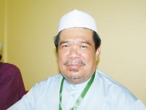 Mohamad Sabu