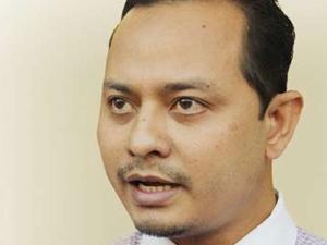 Raja Ahmad Iskandar Al-Hiss