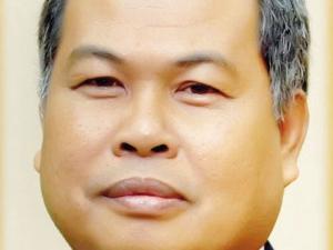 Menteri Besar Terengganu, Datuk Seri Ahmad Said