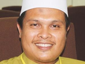 Mohd Akmal Kamaruddin
