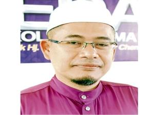Dr Ahmad Fakhruddin