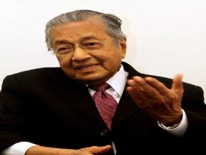 Mahathir Mohamad. - Foto Bernama