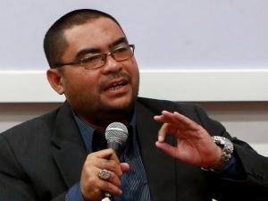 Mujahid Yusuf Rawa