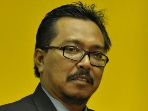 Dr Rusdi Omar