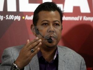Mohd Razlan Muhammad Rafii