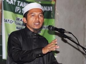 Nazri Ahmad