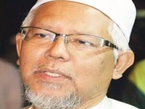 Mohd Hayati Othman